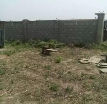 Land with Excision, Ibeju Lekki Behind Pan Atlantic University, Iberekodo, Ibeju Lekki, Lagos, Mixed-use Land for Sale