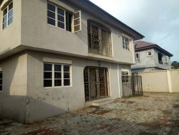 Decent 5 Bedroom Duplex with 2 Nos of 3 Bedroom Flat in a Very Decent Area, Igando, Ikotun, Lagos, Flat for Sale