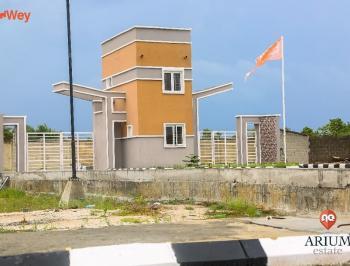 C of O, Abijo G.r.a, Abijo, Lekki, Lagos, Mixed-use Land for Sale