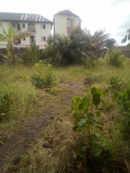 Sizeable Half Plot of Land at Silver Zone,united Estate, Sangotedo for Sale, Silver Zone, Off Mapo Road, United Estate, Sangotedo, Ajah, Sangotedo, Ajah, Lagos, Mixed-use Land for Sale