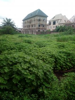 Half Plot of Land, Off Oba Goriola Road, Iba, Ojo, Lagos, Residential Land for Sale