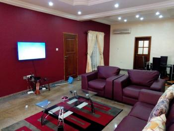 Luxury 2 Bedroom Apartment with Executive Facilities, Parkview Estate, Parkview, Ikoyi, Lagos, Flat Short Let