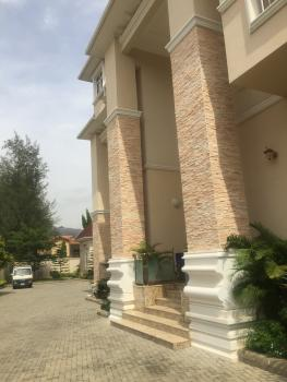 World Class Brand New 10 Bedroom Duplex with Swimming Pool, Maitama District, Abuja, Detached Duplex for Sale