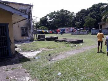 2994 Sqm Land, Off Bourdillon Street, Old Ikoyi, Ikoyi, Lagos, Mixed-use Land for Sale