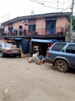 a Storey Building, Off Agunlejika, Ijesha, Lagos, House for Sale