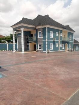 2 Bedroom Flat, G. R. a, Osogbo, Osun, Flat for Rent