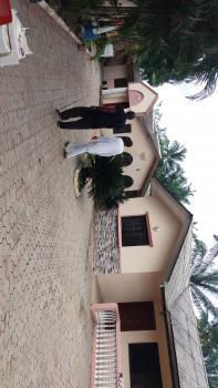 Twin Bungalow, General Gas - Bashorun Estate., Akobo, Ibadan, Oyo, Detached Bungalow for Rent