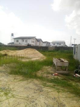 Fenced Dry Land with Governors Consent, Lekki Palm City Estate, Ado, Ajah, Lagos, Residential Land for Sale