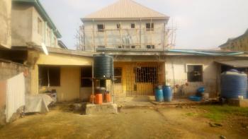 3 Bedroom Bungalow, Zone 2 Liverpool Estate, Marwa Road, Satellite Town, Satellite Town, Ojo, Lagos, Block of Flats for Sale
