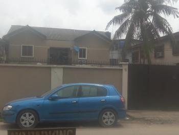 a Block of 2 Flats of 3 Bedrooms, Off Ishaga Road, Ojuelegba, Surulere, Lagos, Block of Flats for Sale
