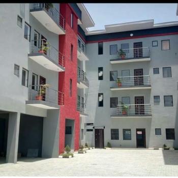 Lovely 2 Bedroom Flat, Ikate Elegushi, Lekki, Lagos, Flat for Rent