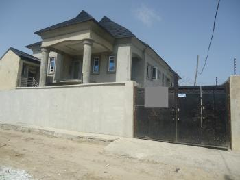 Tastefully Built 3 Bedroom Flat, Eputu, Ibeju Lekki, Lagos, Flat for Rent