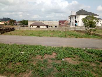 1800sqm Residential Plot of Land, Nizamiye Turkish Hospital Road, Dape, Abuja, Residential Land for Sale