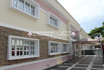 4 Bedroom  Detached Duplex, Oniru, Victoria Island (vi), Lagos, Flat for Rent