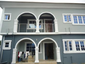 Fantastic and Spacious 2 Bedroom Flat, Ogunfayo Road, Eputu, Ibeju Lekki, Lagos, Flat for Rent