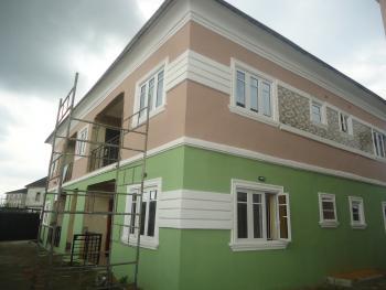 Tastefully Built 2 Bedroom Flat, Oribanwa Road, Eputu, Ibeju Lekki, Lagos, Flat for Rent