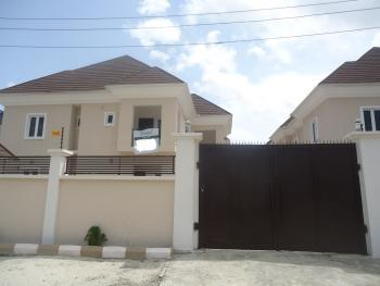 Exceptionally and Classically  Finished 3 Bedroom Flat for Rent(8 Units Available), Ogunfayo Road, Eputu, Ibeju Lekki, Lagos, Flat for Rent