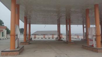 Mega Filling Station, Along Giri Zuba Expressway, Gwagwalada, Abuja, Filling Station for Sale