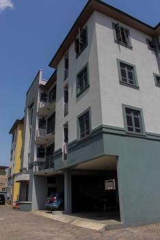 3 Bedroom Flat, Akinmuje Street, Onigbongbo Estate, Ikota Villa Estate, Lekki, Lagos, Flat for Rent
