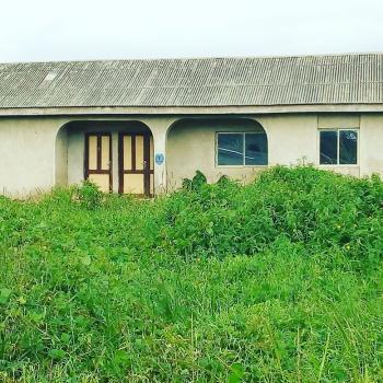 3 Bedroom Flat, Mosholashi, Oke-odo, Lagos, Flat for Sale