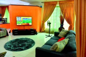 Luxury 4 Bedroom Terrace, Basheer Shittu Road, Gra, Magodo, Lagos, Terraced Duplex for Sale