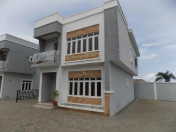 Tastefully Finished 3 Bedroom Fully Detached Duplex with Bq in a Mini Gated Estate, Orchid Hotel Road, Lafiaji, Lekki, Lagos, Detached Duplex for Sale
