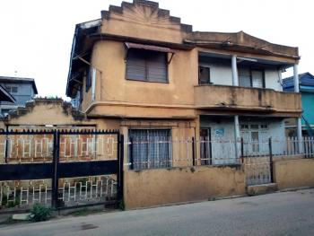 Storey Building on a Standard Plot of Land, College Cr, Oke Ado, Ibadan, Oyo, Detached Duplex for Sale