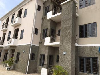 Still Selling 6 Units 3 Bedroom Apartments, Citec, Mbora, Abuja, Block of Flats for Sale