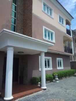 Luxury 3 Bedroom Duplex with a Bq, Lekki Phase 1, Lekki, Lagos, Semi-detached Duplex for Rent
