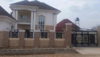 4 Bedroom Detached Duplex, Zone E, Apo, Abuja, Detached Duplex for Sale