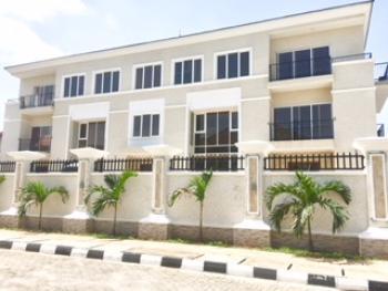 Brand New 4 Bedroom Luxury Terrace House, Banana Island, Ikoyi, Lagos, Terraced Duplex for Rent