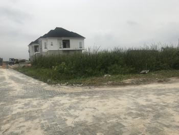 921sqm of Land, Lekki County Homes Estate, Ikota Villa Estate, Lekki, Lagos, Residential Land for Sale