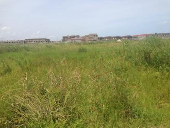 1003 Sqm of Dry Land, Behind Prime Water, Ikate Elegushi, Lekki, Lagos, Residential Land for Sale