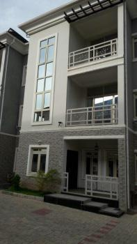 5 Bedroom Terrace Duplex, Apo, Abuja, Terraced Duplex for Sale