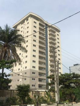 28 Luxury Flats, Dolphin Estate, Ikoyi, Lagos, Block of Flats for Sale
