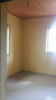Newly Renovated Luxury Room Self Contained, Iwaya, Yaba, Lagos, Self Contained (single Room) for Rent