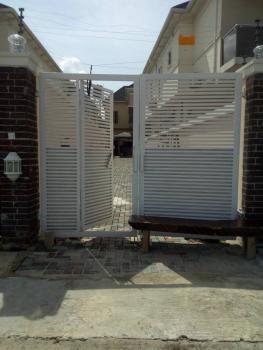 5 Bedroom Fully Detached Duplex, Idado, Lekki, Lagos, House for Sale