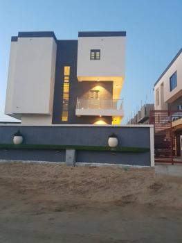 6 Bedroom Luxury Furnished Detached House, Ikate Elegushi, Lekki, Lagos, Detached Duplex for Sale
