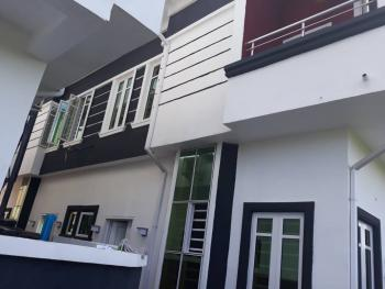 Brand New 4 Bedroom Semi-detached House, Lekky County Homes, Ikota Villa Estate, Lekki, Lagos, Semi-detached Duplex for Sale