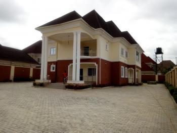 6 Bedroom Duplex + 2 Room Bq, Karsana, Abuja, Detached Duplex for Rent