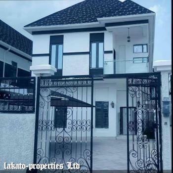 a Fantastically Built 5 Bedroom Duplex, Chevy View Estate, Lekki, Lagos, Detached Duplex for Sale