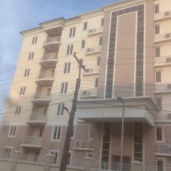 14 Units of Luxury 3 Bedroom Flats with a Room Boys Quarter, Swimming Pool and Gym, Off Admiralty Way, Lekki Phase 1, Lekki, Lagos, Block of Flats for Sale