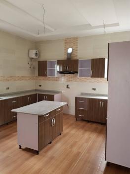4 Bedroom Tastefully Finished with 2 Rooms Bq, Royal Garden Estate, Lekki Expressway, Lekki, Lagos, Detached Duplex for Sale