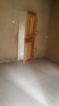 Newly Built and Luxury Room Self Contained, Alagomeji, Yaba, Lagos, Self Contained (single Room) for Rent