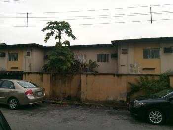 Vacant Building of 4 Units of 3 Bedroom Flat Each, By Corona School,  Close to Anthony Bus Stop, Gbagada, Lagos, House for Sale