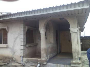 Well Built 3 Bedroom, Pakuro, Opposite Rccg Camp Off Lagos/ibadan Exp, Obafemi Owode, Ogun, Detached Bungalow for Sale