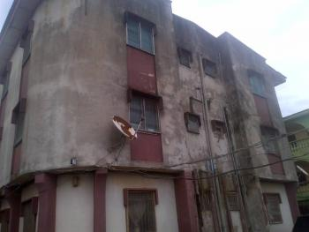 6 Units of 3 Bedroom Flats, Ijegun, Ikotun, Lagos, Flat for Sale