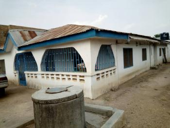 Four Bedroom Flat with Four Different Self Contained Rooms at The Back, Yasalam Area, Ede South, Osun, Mini Flat for Sale