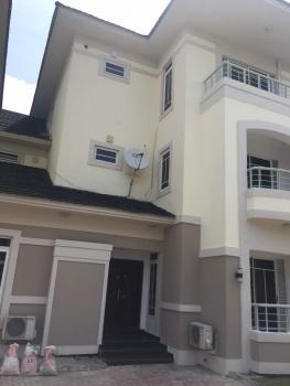4 Bedroom House, Oniru, Victoria Island (vi), Lagos, Terraced Duplex for Rent