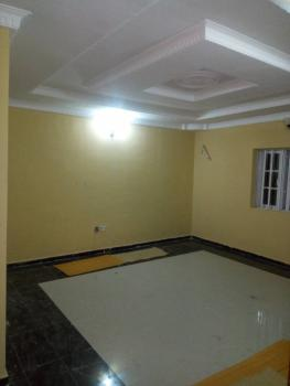 Clean Up 3 Bedroom Flat, Back of Romeo Garden Estate, Ilaso Bus Stop, Jakande, Nicon Town, Lekki, Lagos, Flat for Rent